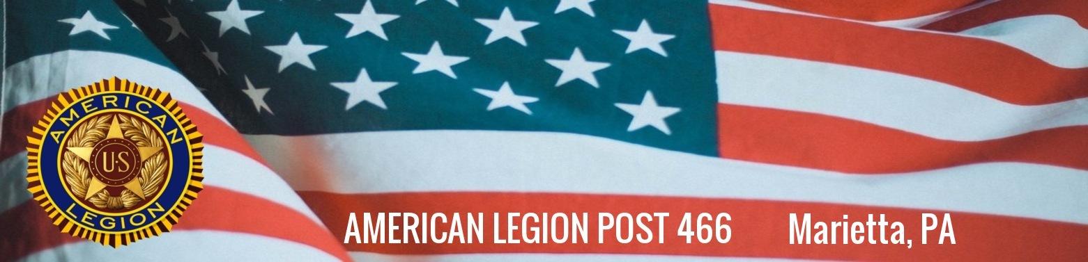 Marietta American Legion Post 466
